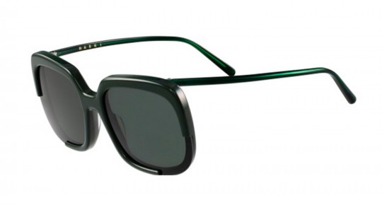 Gafas de sol Marni ME608S Verde